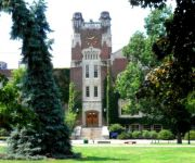 State university of New York: College at Geneseo