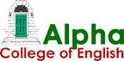 Alpha College of English