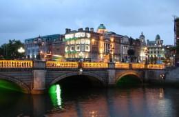Интересные факты об ирландии