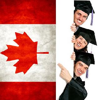 И среднее образование в канаде